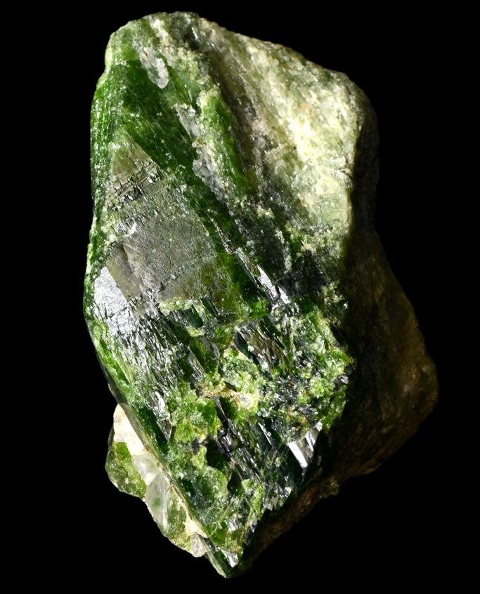 pierre galet Serpentine