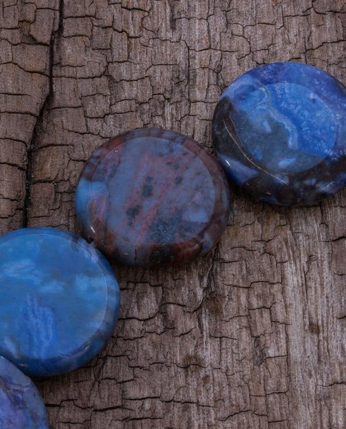 pierre galet Sodalite