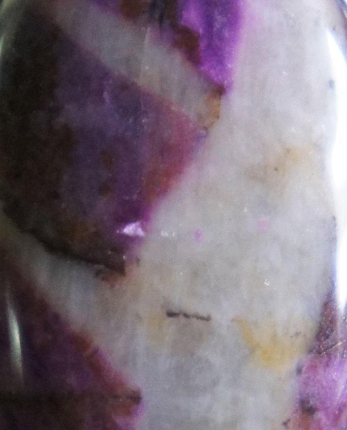 pierre galet Rubis